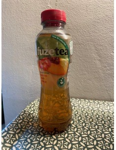 Ice Tea Pêche 50 cl