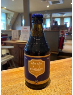 Chimay Bleu-Brune 33cl