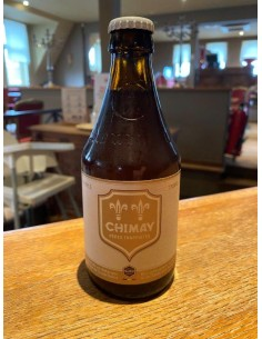 Chimay Blanche Blonde - 33cl