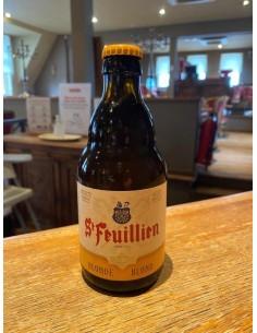 Saint Feuillien Blonde - 33cl