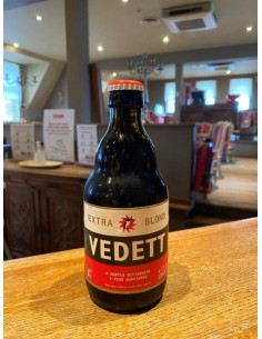 Vedett Blonde Extra - 33cl