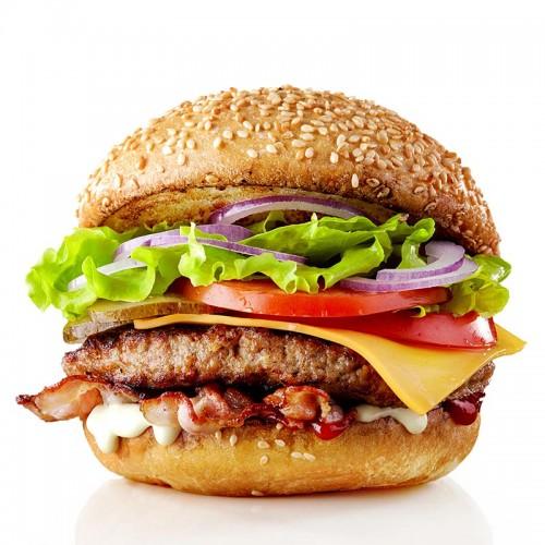 livraison-Hamburger Belge-tournai