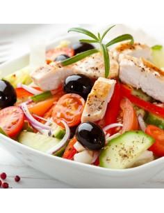 Salade Daily Poste