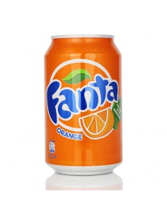 Fanta Orange 50 cl